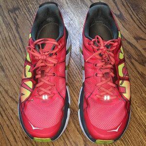 Hoka One Infinite Running Shoes
